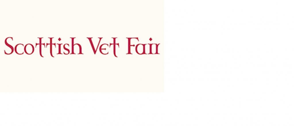 scottish vet fair logo