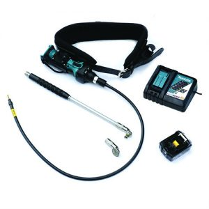 EBD_ECOMAK Duo Kit with Disc Hand Piece and Diverse Head