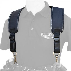 ECOMAK front view braces