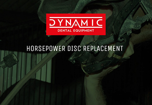 Horsepower Disc Replacement